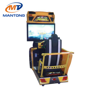 Driving Simulator Coin Operated Car Racing Split Second Arcadeamusement Machine pictures & photos