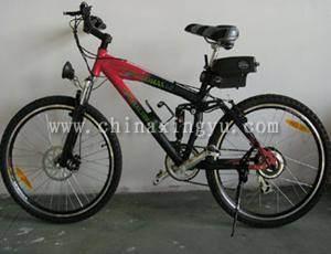 Electric Mountain Bike (XY-EB008M)