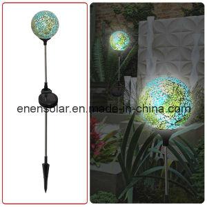 Solar Mosaic Stick Light (HL006-13)