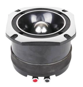 Car Audio Aluminium Super Tweeter (St-06) pictures & photos