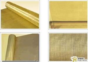Brass Wire Mesh H65 (JH-036)