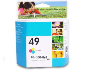 Ink Cartridge for HP C51649A (49) / HP Ink 49