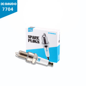 Bd-7704 Spark Plug Replace for Ngk Bpr6e Spark Plugs for Nissan Patrol Y60 pictures & photos