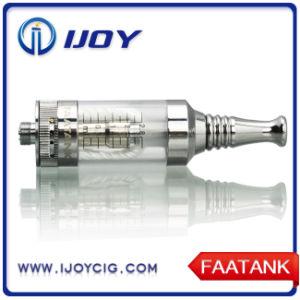 2013 Newest Atomizer Ijoy First Adjustable Airflow Clearomizer