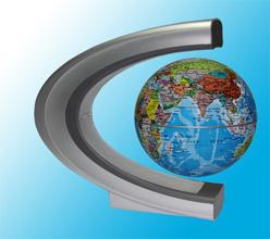 Magnetic Floating Globe (JY-01)