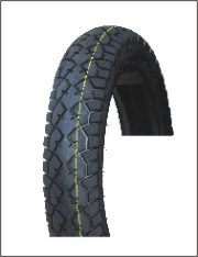 Motorcycle Tyre 110/90-16 (DX-005) pictures & photos