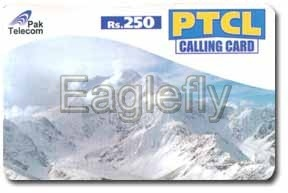 Recharge Card - 2