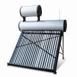 Non-Pressure Vacuum Tube Solar Water Heater (ALT)