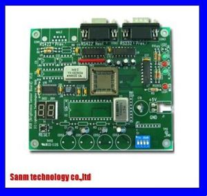 7 Seg LED Display Printed Circuit Board Assembly (PCBA) (MP-315) pictures & photos