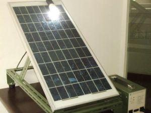100wp-150wp Solar Power System