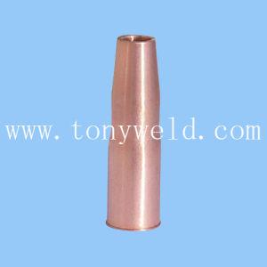 Tweco Mig Gun, Tweco Mig Torch/Tweco Nozzle 22-50