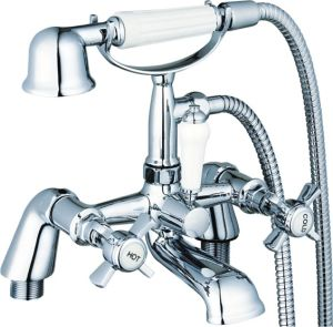 Classical Shower Mixer Basin Faucet pictures & photos