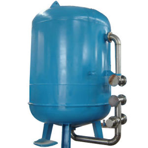 Automatic Backwashing Active Carbon Filter Machine pictures & photos