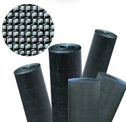 Stainless Steel Square Wire Mesh/Black Wire Cloth pictures & photos