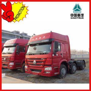 Sinotruk China HOWO 6X4 Low Price Tractor Truck