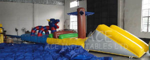 Water Inflatable Obstacle (ACE27-13)