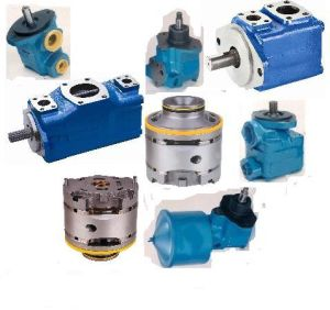 Vickers High Pressure Vane Pump & Vane Motor pictures & photos