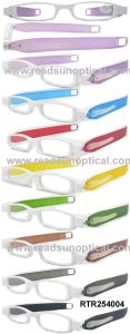 Folding Reading Glasses /Tr90 Reading Glasses/Mini Reading Glasses pictures & photos
