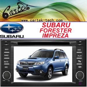 Special Car DVD Player for Subaru Forester/Impreza
