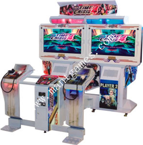 Coin Operated Electronic Time Crisis 4 Arcade Machine pictures & photos