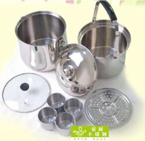 Energy Saving Pot (K7L)