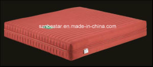 Hm106 2016 Perfect Bed Pocket Spring Mattress pictures & photos