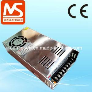 Single Output 350W 12V 30A AC/DC Powr