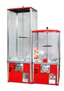"""AK120 - 20"""" Height Toy Vending Machine"""