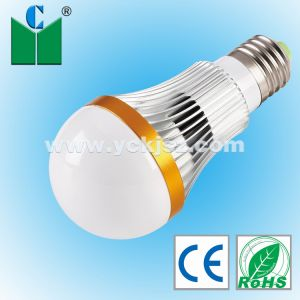 LED Bulb 6W (ELQP-06CLPW-PNAX11)