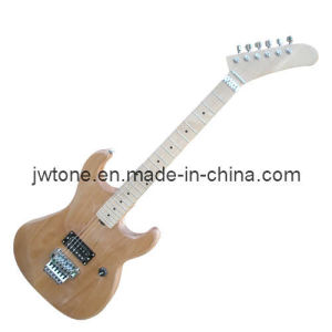 Esp Unfinished Guitar (JW-UE001) pictures & photos