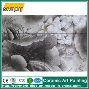 New Style Customized Porcelain Art Painting