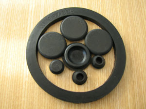 Rubber O Ring, Rubber Gasket, Rubber Seal (3A5008) pictures & photos