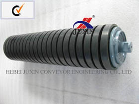 Rubber Idler/Impact Roller/Conveyor Roller pictures & photos