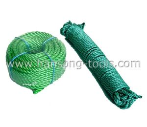 PP/PE Twisted Rope pictures & photos