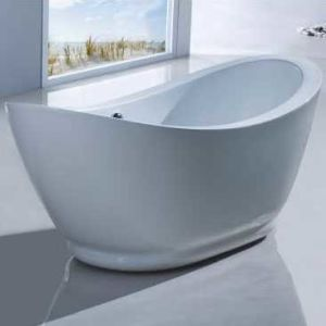 CE Approved Bathtub (JE-3055)