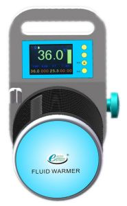 Blood Warmer, Fluid Infusion Warmer, Temperature Precise Control