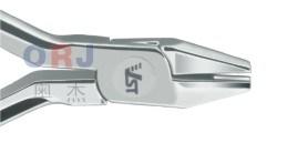 Orthodontic Dental V Stop Pliers