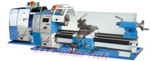 Big Bore of Mini Lathe Machine (Mini Lathe JY290VF) pictures & photos
