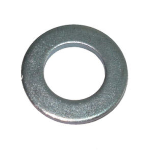 DIN125A Mild Steel Flat Washer