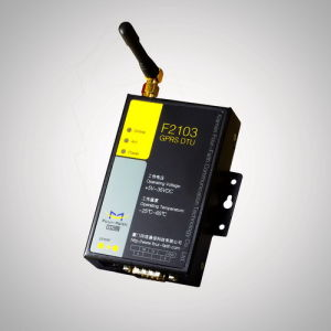 GPRS Modem for Kwh Meter Reading, With RS232, RS485