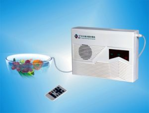 Home Ozone Water and Air Purifier (2186) pictures & photos