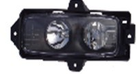 Foglamp for Renault Premium V1 (ORT-RNT01-008)