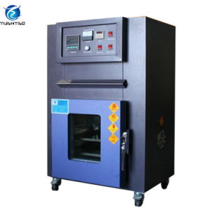 Pid Controlled High Temperature Industrial Precision Dust-Free Oven pictures & photos