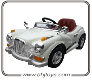 Battery Toy Car-Bj128 Electric Ride on Vehicle