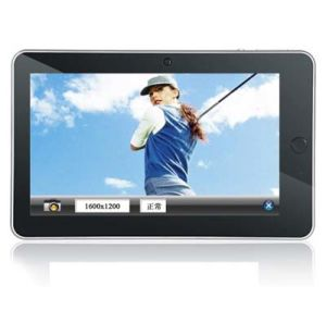 7inch Tablet PC with Bluetooth (FM-7012)