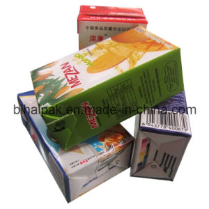 China Bihai Packaging Paper for Juice pictures & photos
