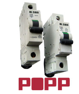 Miniature Circuit Breakers (MAE)