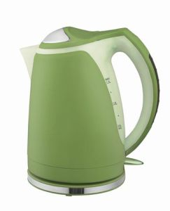Electrical Kettle (17X33)