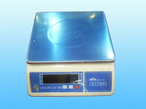 Electronic Weighing Scale (ACS-W5)