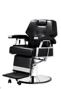 Baber Chair (MY-6010)